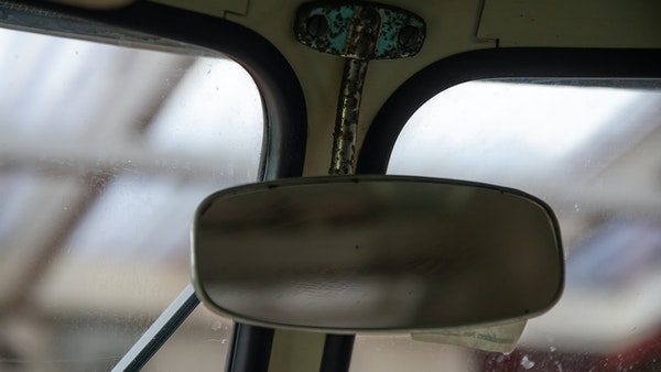 1964 VW Split Screen Sundial Camper For Sale (picture 76 of 164)