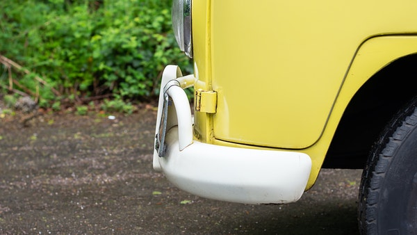 1964 VW Split Screen Sundial Camper For Sale (picture 96 of 164)