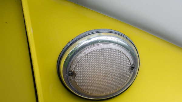 1964 VW Split Screen Sundial Camper For Sale (picture 125 of 164)