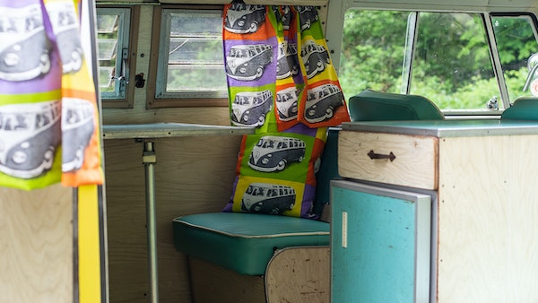 1964 VW Split Screen Sundial Camper For Sale (picture 58 of 164)