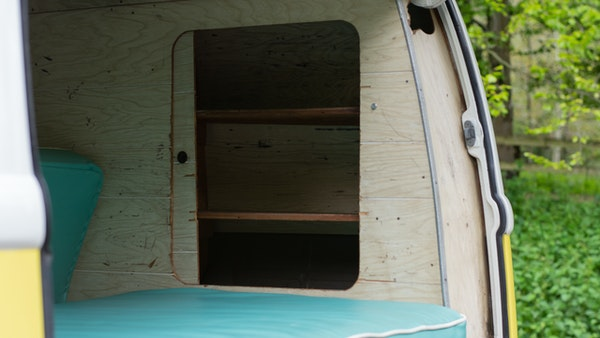 1964 VW Split Screen Sundial Camper For Sale (picture 65 of 164)