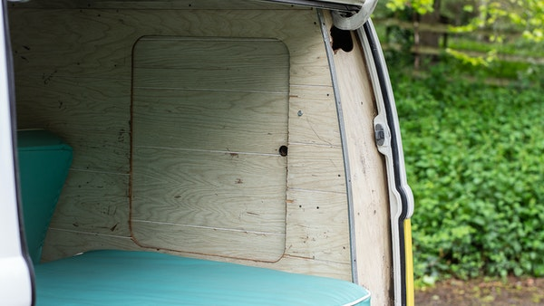 1964 VW Split Screen Sundial Camper For Sale (picture 67 of 164)