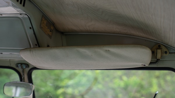 1964 VW Split Screen Sundial Camper For Sale (picture 59 of 164)