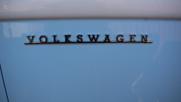 1973 VW T2 Westfalia Camper For Sale (picture 150 of 170)