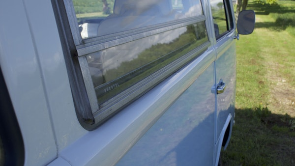 1973 VW T2 Westfalia Camper For Sale (picture 82 of 170)