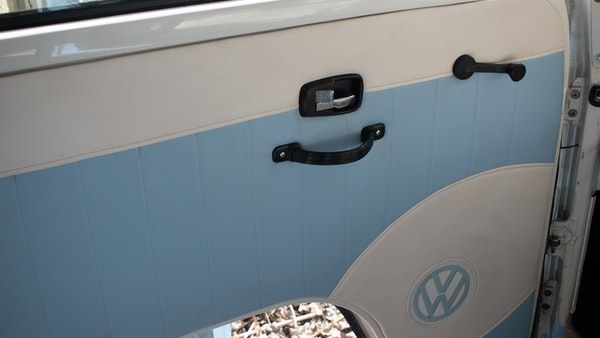 1973 VW T2 Westfalia Camper For Sale (picture 134 of 170)