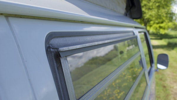 1973 VW T2 Westfalia Camper For Sale (picture 83 of 170)