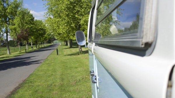 1973 VW T2 Westfalia Camper For Sale (picture 91 of 170)
