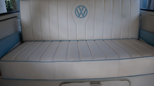 1973 VW T2 Westfalia Camper For Sale (picture 136 of 170)