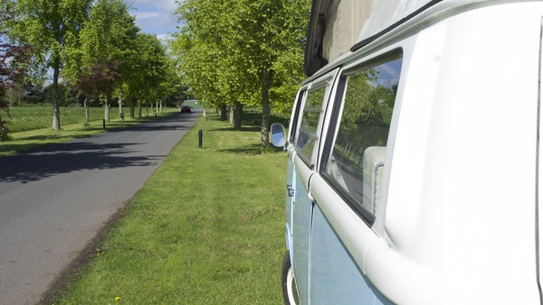 1973 VW T2 Westfalia Camper For Sale (picture 57 of 170)