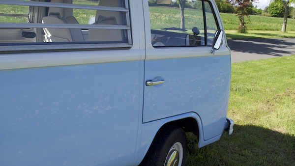 1973 VW T2 Westfalia Camper For Sale (picture 98 of 170)