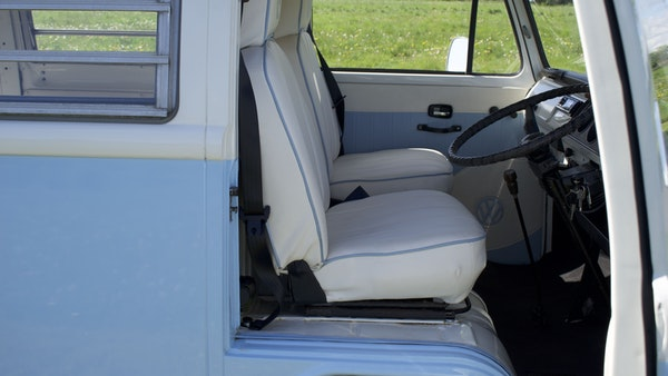 1973 VW T2 Westfalia Camper For Sale (picture 17 of 170)