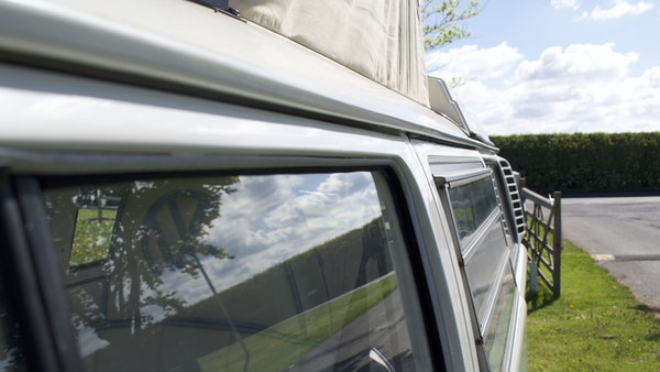 1973 VW T2 Westfalia Camper For Sale (picture 72 of 170)