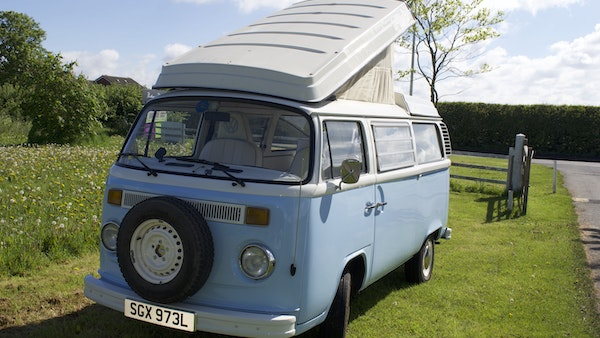 1973 VW T2 Westfalia Camper For Sale (picture 6 of 170)