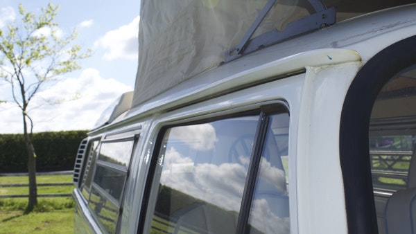 1973 VW T2 Westfalia Camper For Sale (picture 27 of 170)