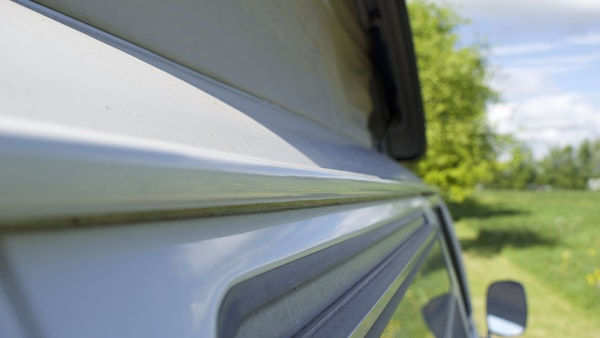 1973 VW T2 Westfalia Camper For Sale (picture 97 of 170)