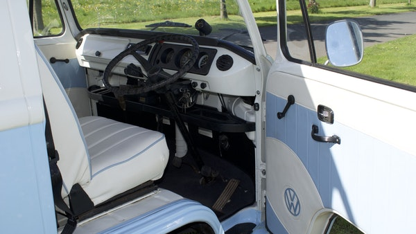 1973 VW T2 Westfalia Camper For Sale (picture 15 of 170)