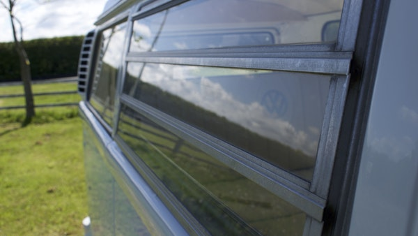 1973 VW T2 Westfalia Camper For Sale (picture 81 of 170)
