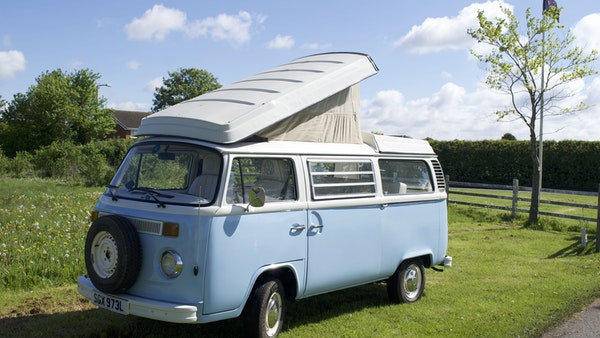 1973 VW T2 Westfalia Camper For Sale (picture 7 of 170)