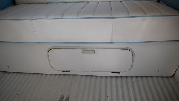 1973 VW T2 Westfalia Camper For Sale (picture 138 of 170)