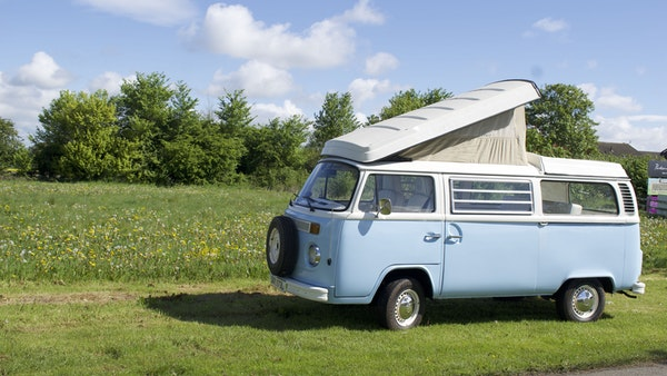 1973 VW T2 Westfalia Camper For Sale (picture 10 of 170)