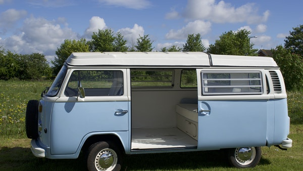 1973 VW T2 Westfalia Camper For Sale (picture 13 of 170)