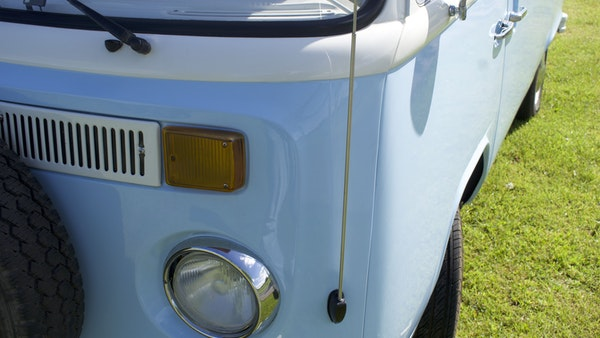 1973 VW T2 Westfalia Camper For Sale (picture 40 of 170)