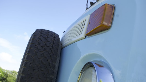 1973 VW T2 Westfalia Camper For Sale (picture 55 of 170)