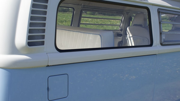 1973 VW T2 Westfalia Camper For Sale (picture 42 of 170)