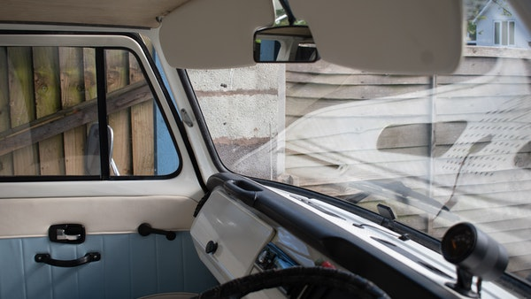 1973 VW T2 Westfalia Camper For Sale (picture 121 of 170)