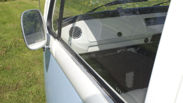 1973 VW T2 Westfalia Camper For Sale (picture 65 of 170)