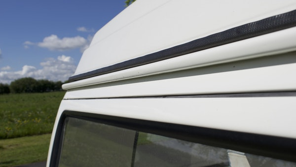 1973 VW T2 Westfalia Camper For Sale (picture 86 of 170)