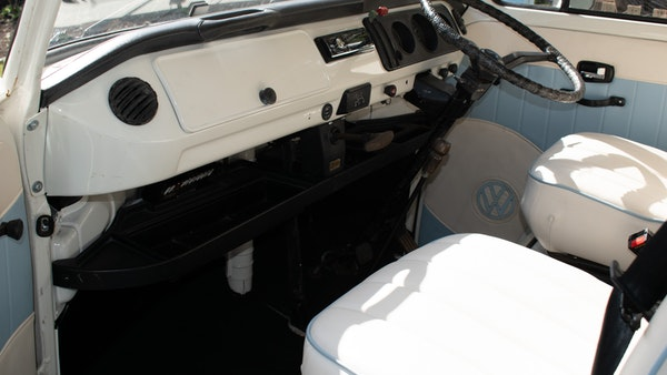1973 VW T2 Westfalia Camper For Sale (picture 122 of 170)