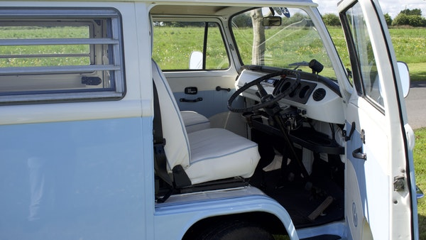 1973 VW T2 Westfalia Camper For Sale (picture 16 of 170)
