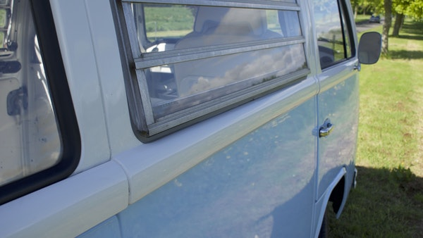 1973 VW T2 Westfalia Camper For Sale (picture 64 of 170)