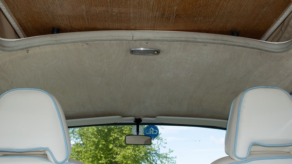 1973 VW T2 Westfalia Camper For Sale (picture 166 of 170)