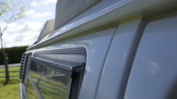 1973 VW T2 Westfalia Camper For Sale (picture 80 of 170)