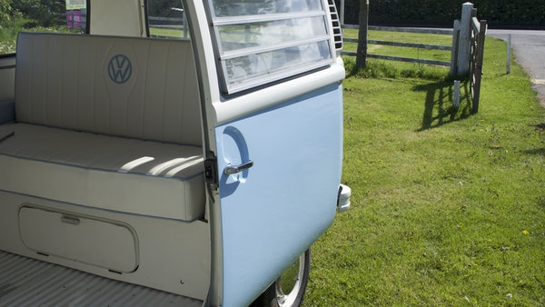 1973 VW T2 Westfalia Camper For Sale (picture 19 of 170)