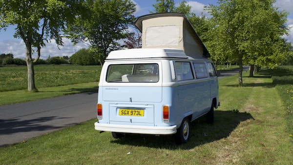 1973 VW T2 Westfalia Camper For Sale (picture 4 of 170)