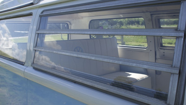 1973 VW T2 Westfalia Camper For Sale (picture 62 of 170)