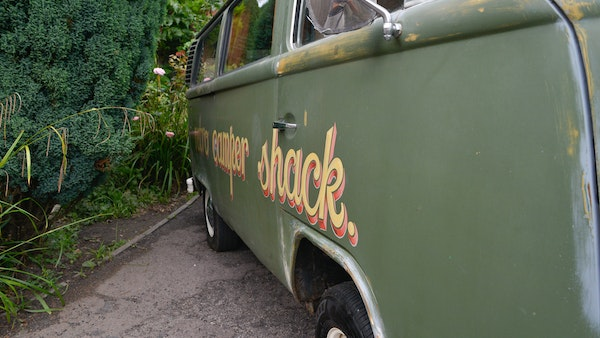 1973 VW Type 2 Baywindow Campervan For Sale (picture 43 of 106)