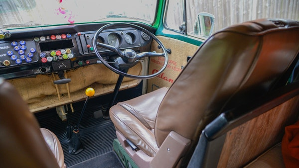 1973 VW Type 2 Baywindow Campervan For Sale (picture 22 of 106)