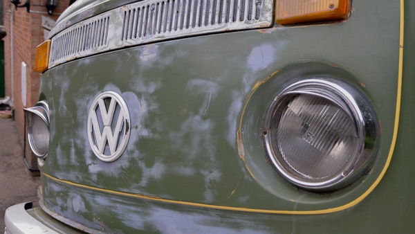 1973 VW Type 2 Baywindow Campervan For Sale (picture 42 of 106)