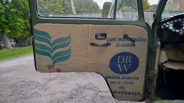 1973 VW Type 2 Baywindow Campervan For Sale (picture 30 of 106)