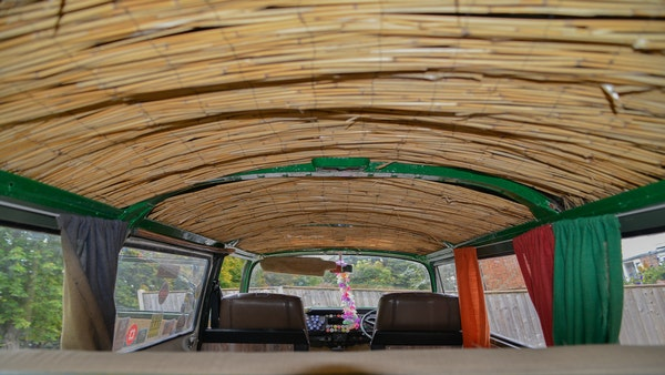 1973 VW Type 2 Baywindow Campervan For Sale (picture 28 of 106)