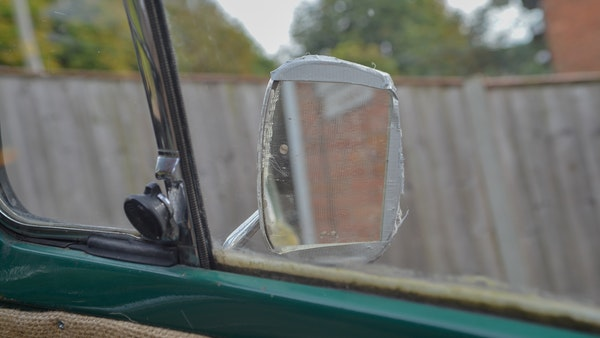 1973 VW Type 2 Baywindow Campervan For Sale (picture 84 of 106)