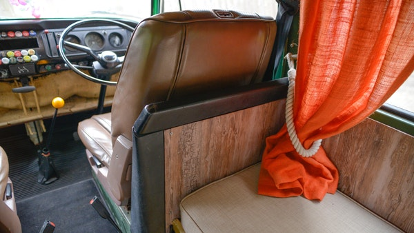 1973 VW Type 2 Baywindow Campervan For Sale (picture 54 of 106)