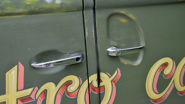 1973 VW Type 2 Baywindow Campervan For Sale (picture 40 of 106)