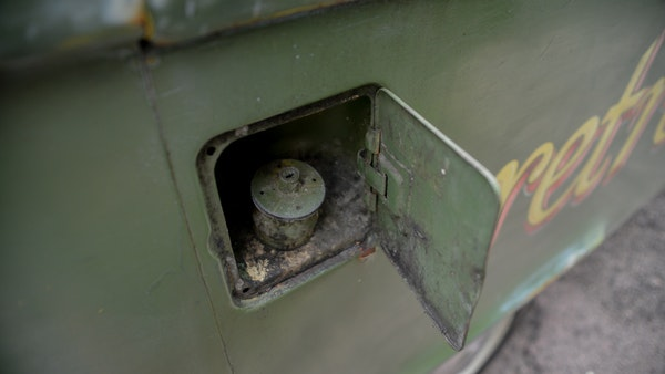 1973 VW Type 2 Baywindow Campervan For Sale (picture 44 of 106)