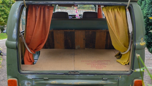 1973 VW Type 2 Baywindow Campervan For Sale (picture 35 of 106)